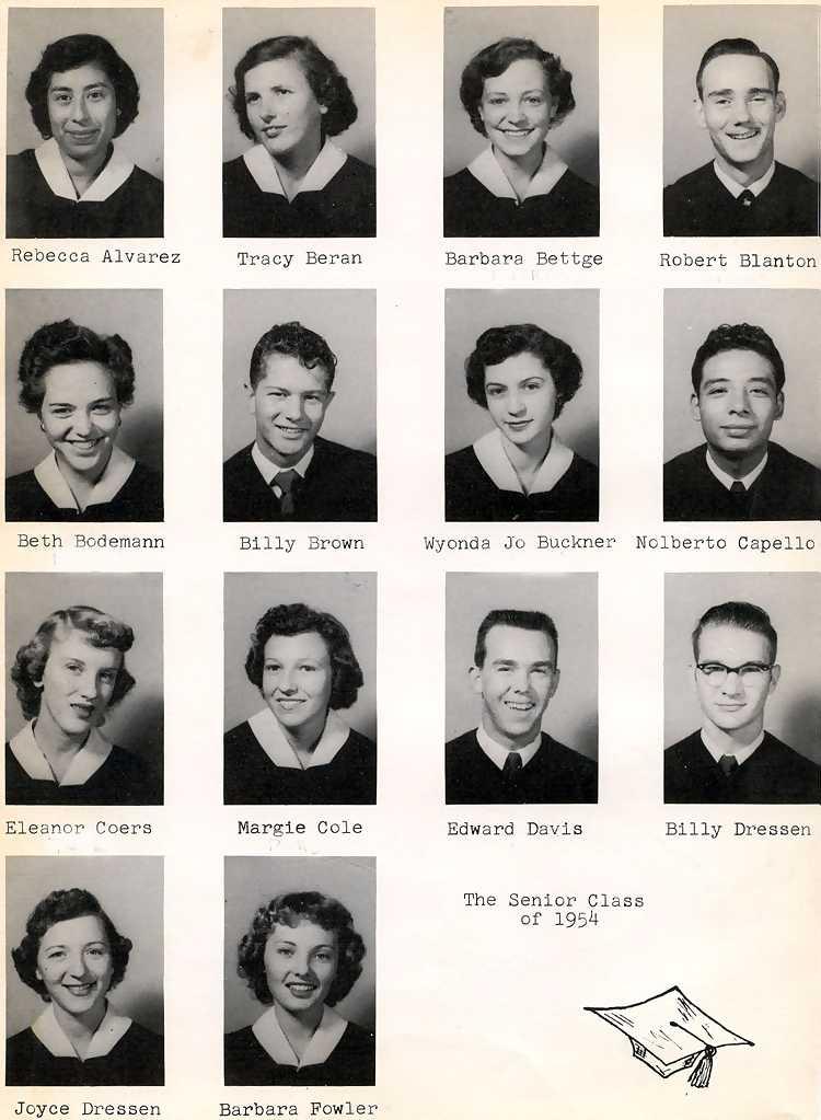 Lockhart High School Stiletto